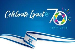 Israel70