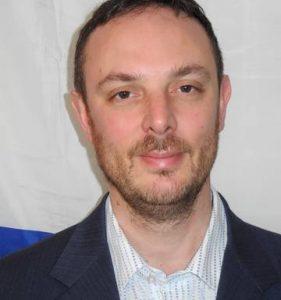 Rob Berg
